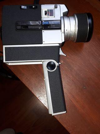 filmadora coleccionistas hacer oferta