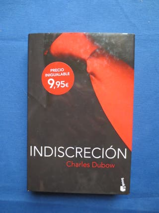 INDISCRECIÓN de CHARLES DUBOW