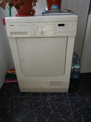 secadora Siemens sieathermTXL