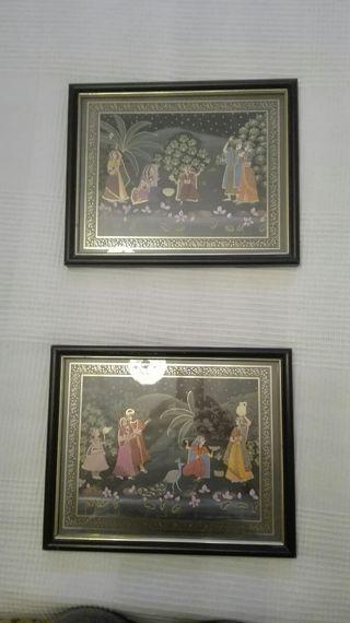 2 cuadros