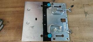 Mesa de soporte para Caladora