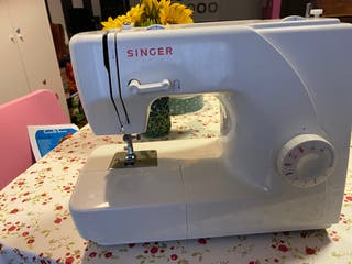 Máquina de coser Singer 8280