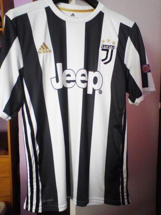 camiseta de la Juventus