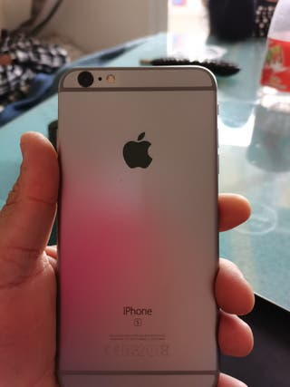 IPhone s6 plus