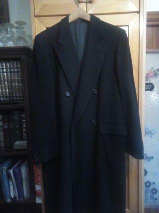 abrigo.hombre.talla.42 paño