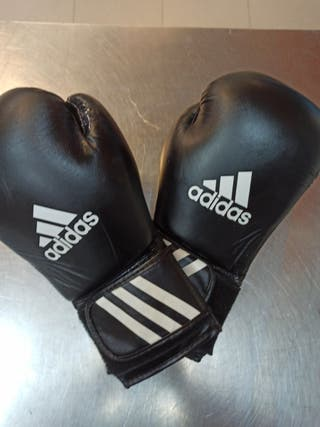 Guantes de Boxeo Adidas Speed50 16Oz