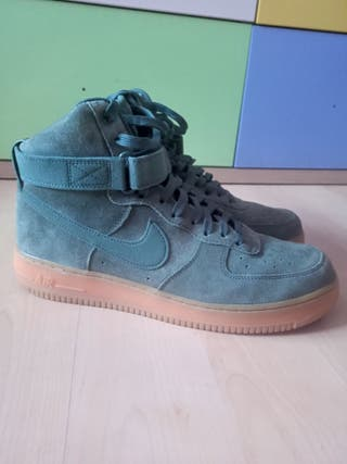 Bambas Nike Air Force 1