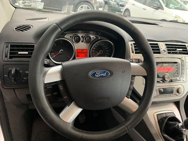 Ford Kuga 2.0 TDCI 4X2 MUY CUIDADO AÑO 2012