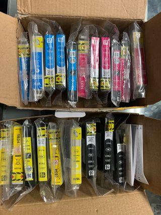 Tinta para impresora Epson WF2510