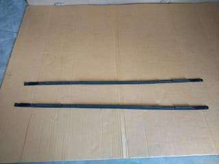 Perfiles railes de techo Land Cruiser 150.