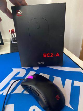 Ratón Zowie EC2-A