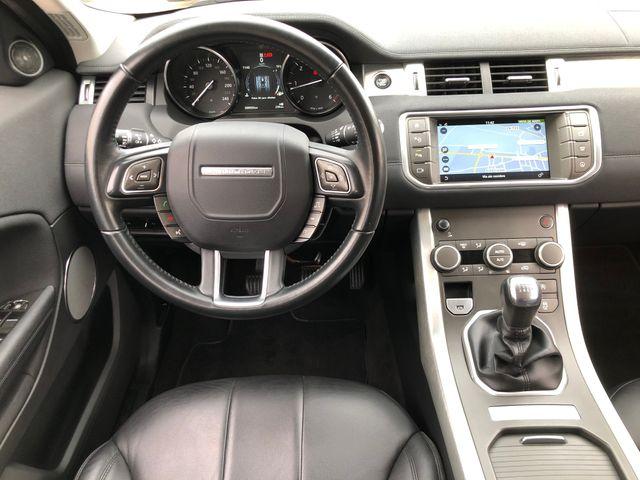 Land Rover Range Rover Evoque 2.0L eD4 Diesel 2017