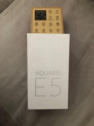 AQUARIS E5 4G