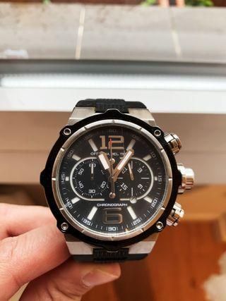 Reloj Officina del Tempo Power Chronograph Hombre