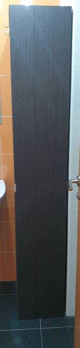 armario baño columna de ikea