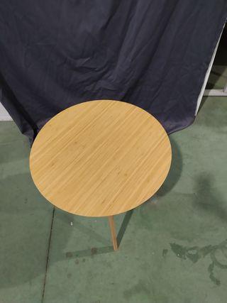 Mesa centro Ikea Finede