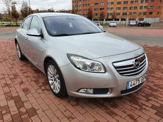 Opel Insignia 2.0 TURBO GASOLINA 220CV