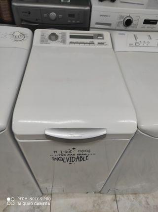 lavadora AEG de carga superior