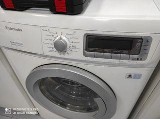 lavadora Electrolux de 9 kilos