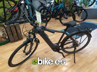 Cube - Bicicleta eléctrica Trekking / Urbana