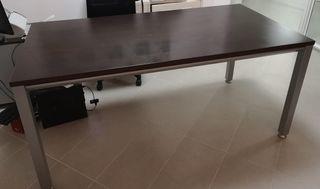 Vendo dos mesas en perfecto estado