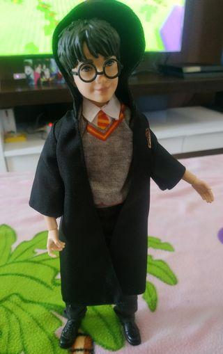 Muñeco Haary Potter