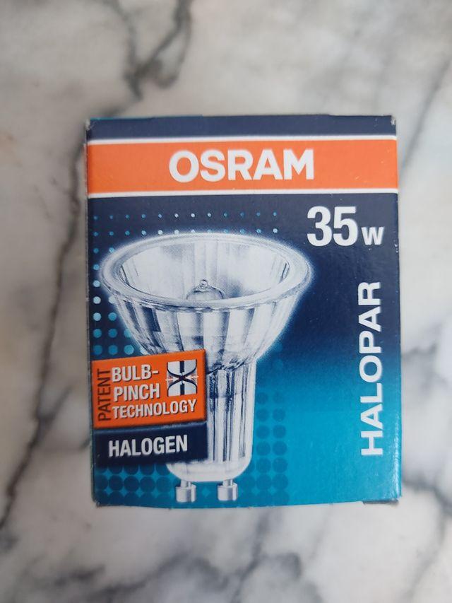 halógenos 35w 20w