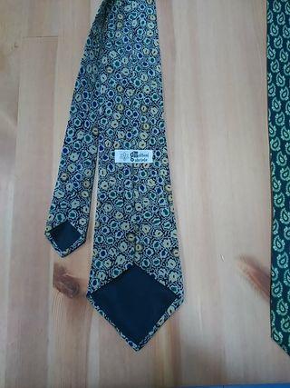 corbata molteni
