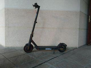 Alquiler Xiaomi scooter Pro