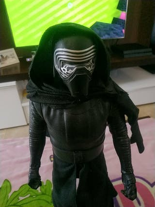 Kylo Ren de Star wars