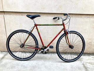 Bici restaurada