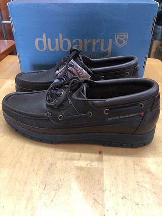 Zapato nautico Dubarry
