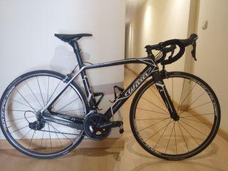 Bicicleta de carretera Wilier cento1 sr