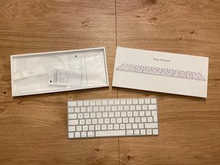 Apple Magic Keyboard SEMINUEVO