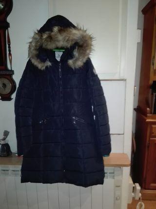 vendo chaqueta taller M