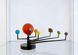 Escultura s. Solar