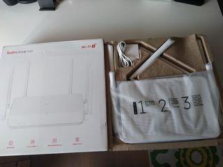 Router Redmi AX6 wifi 6