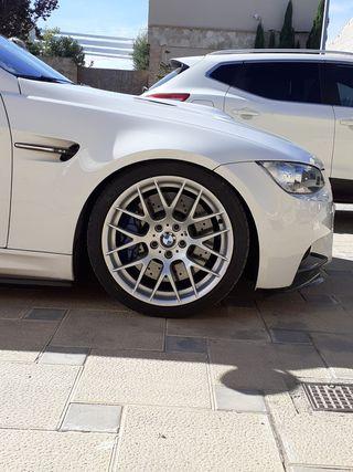 BMW Serie 3 2011
