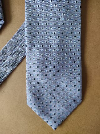 Corbata Emidio Tucci seda
