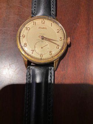 Reloj Duward 21 rubis