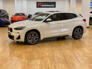 BMW X2 SDRIVE 18dA PACK M 150 CV