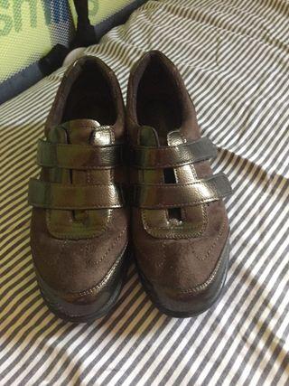 Zapatos de invierno, de mujer talla 38,5