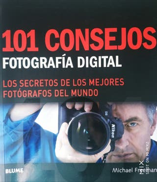 101 consejos fotografía digital