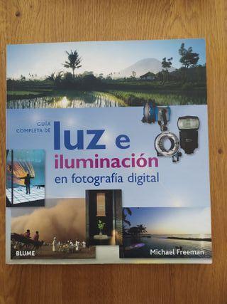 Luz e iluminación en fotografía digital