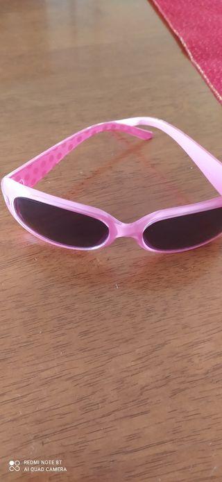 gafas de sol para niña