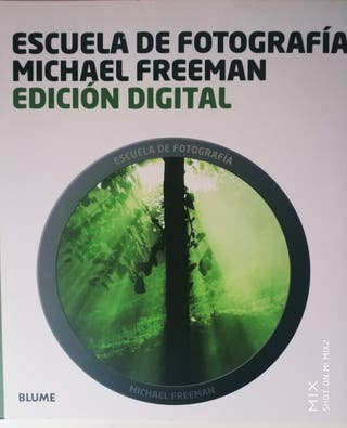 escuela de fotografía, edición digital