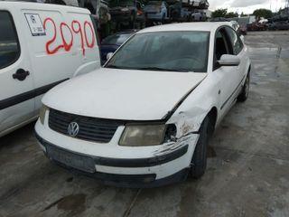 Volkswagen Passat 1.9TD 1998 C-2107