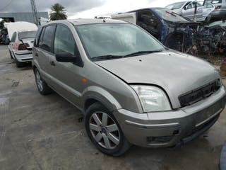 Ford Fusion+ 1.4TDCI 2003 C-2102