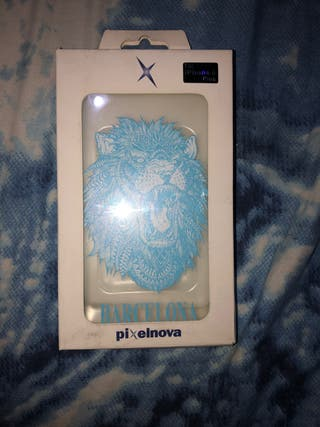 Funda iPhone 6s plus/ 6 plus