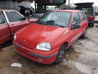 Renault Clio 1.2G 1996 C-2104